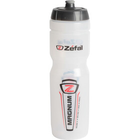 Zefal Magnum Juomapullo 1000ml, transparent
